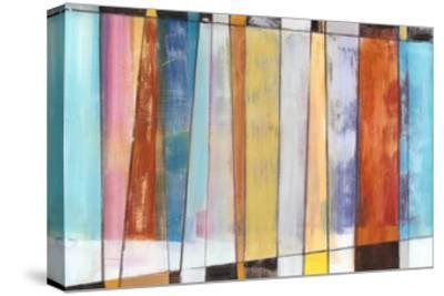 Rhythm and Hues II-Jodi Fuchs-Stretched Canvas Print