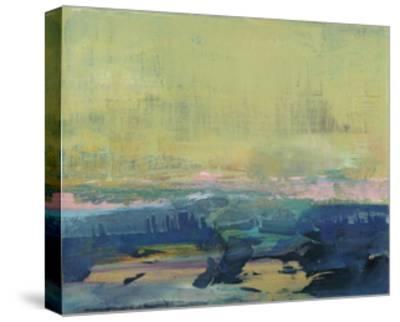 Vintage Landscapes I-Jodi Fuchs-Stretched Canvas Print