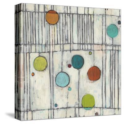 Arpeggio II-June Vess-Stretched Canvas Print