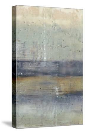 Glimmer I-Jennifer Goldberger-Stretched Canvas Print
