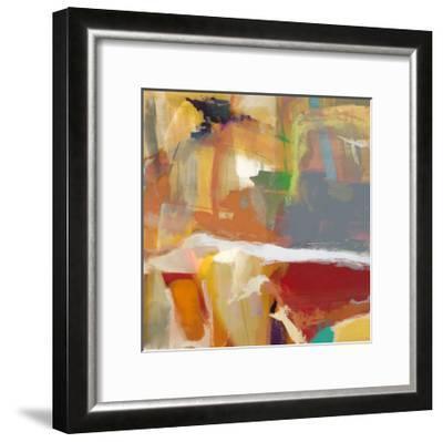 Observation I-Sisa Jasper-Framed Art Print