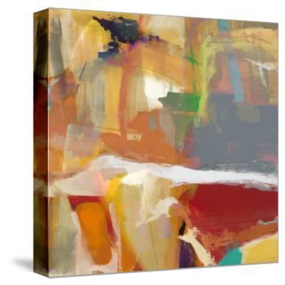 Observation I-Sisa Jasper-Stretched Canvas Print