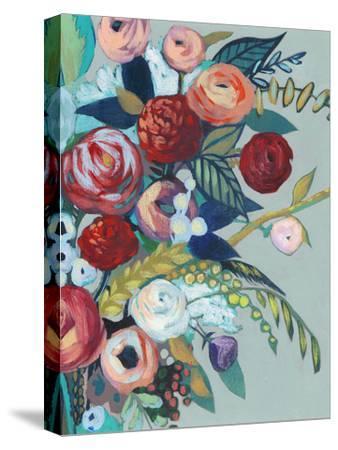 Lyrical Array I-Grace Popp-Stretched Canvas Print