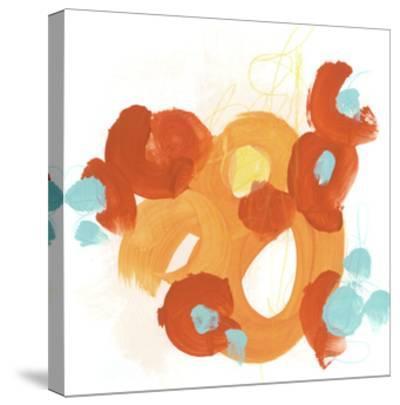 Bright Idea I-June Vess-Stretched Canvas Print
