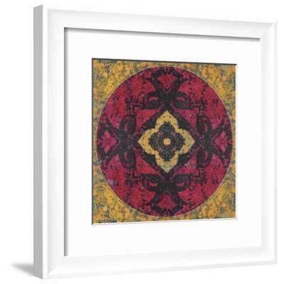 Gaia II-Heidi Coleman-Framed Art Print