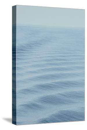 Surface Ripples on the Sea of Cortez-Kike Calvo-Stretched Canvas Print