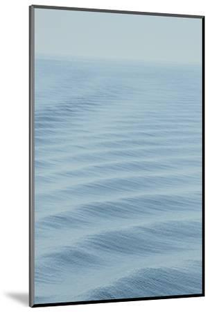Surface Ripples on the Sea of Cortez-Kike Calvo-Mounted Photographic Print