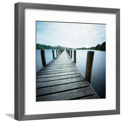 Seapod-Craig Roberts-Framed Photographic Print