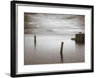 Jumptune-David Baker-Framed Photographic Print