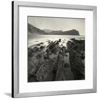 Jabberfire-David Baker-Framed Photographic Print