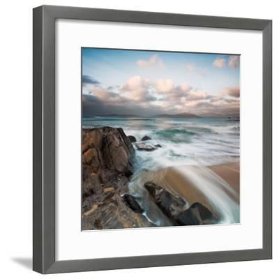 Oyozio-David Baker-Framed Photographic Print