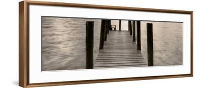 Trunti-David Baker-Framed Photographic Print