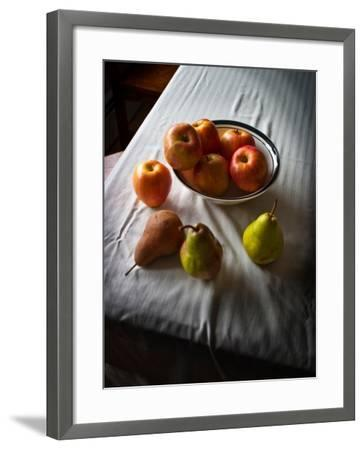 Alonesphere-Craig Satterlee-Framed Photographic Print