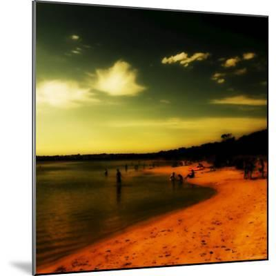 Warm Planet-Mark James Gaylard-Mounted Photographic Print