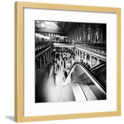 Archalizer-Craig Roberts-Framed Photographic Print