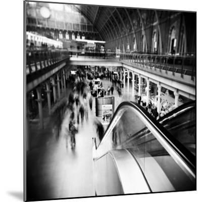 Archalizer-Craig Roberts-Mounted Photographic Print
