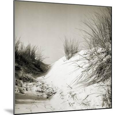 Baltrum Beach, no. 10-Katrin Adam-Mounted Photographic Print
