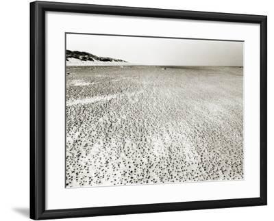 Baltrum Beach, no. 6-Katrin Adam-Framed Photographic Print