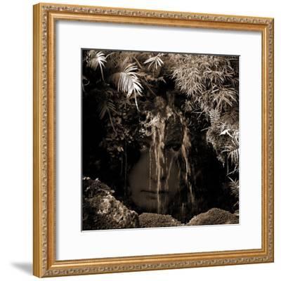 Naiad-Lydia Marano-Framed Photographic Print