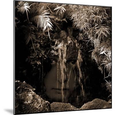 Naiad-Lydia Marano-Mounted Photographic Print