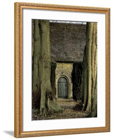 Voondo-Tim Kahane-Framed Photographic Print