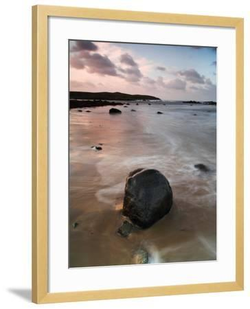 Gigabox-David Baker-Framed Photographic Print
