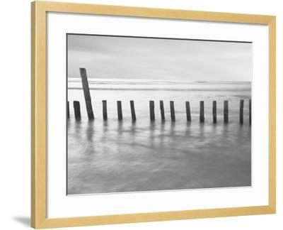 Fivefire-David Baker-Framed Photographic Print