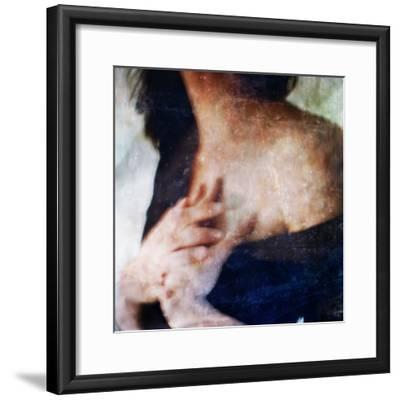 Steam-Gideon Ansell-Framed Photographic Print