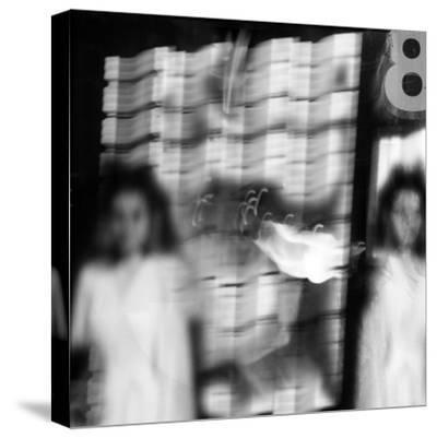 Dream No.8-Gideon Ansell-Stretched Canvas Print