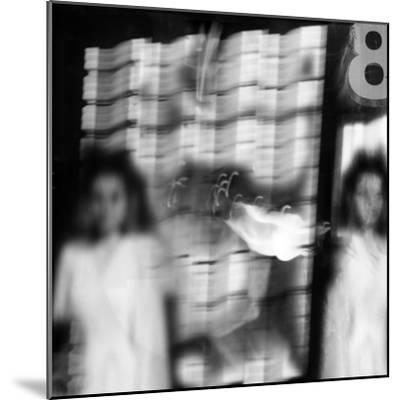 Dream No.8-Gideon Ansell-Mounted Photographic Print