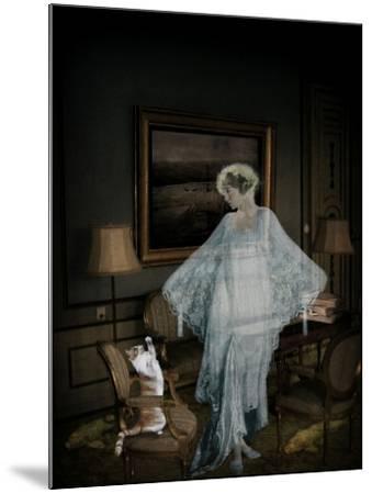 Lady Dorothy-Lydia Marano-Mounted Photographic Print