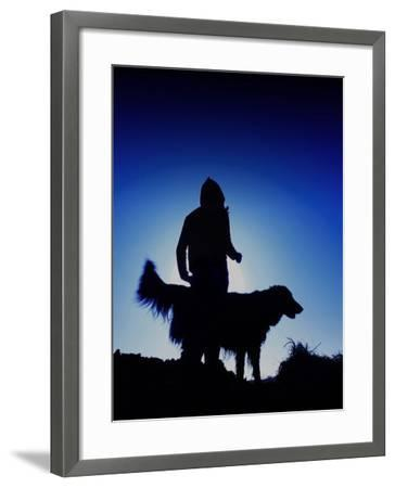 Tagify-Tim Kahane-Framed Photographic Print