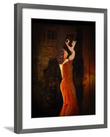 Phototube-Tim Kahane-Framed Photographic Print