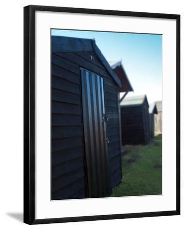 Chatlinks-Tim Kahane-Framed Photographic Print