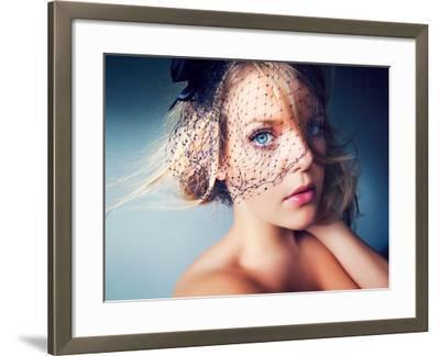 He's a Goner-Maren Slay-Framed Photographic Print