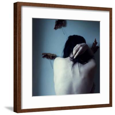 Back-Josefine Jonsson-Framed Photographic Print