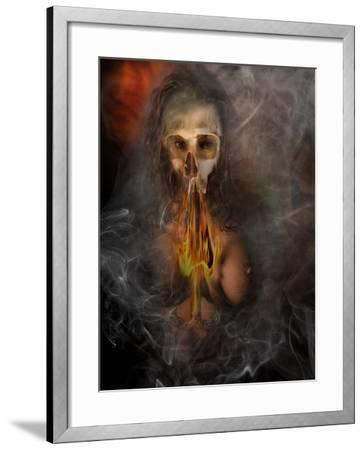 Browsefeed-Lynne Davies-Framed Photographic Print
