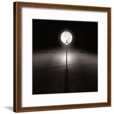 Silent Night-Luis Beltran-Framed Photographic Print