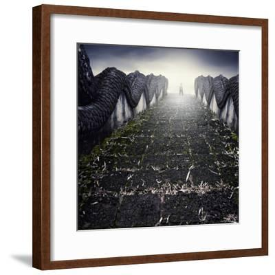 Thai-Luis Beltran-Framed Photographic Print