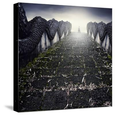 Thai-Luis Beltran-Stretched Canvas Print