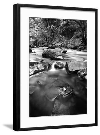 Gloss-Craig Howarth-Framed Photographic Print