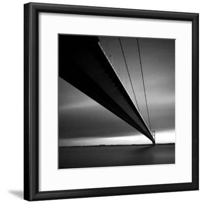 I Want to Be Near You-Craig Roberts-Framed Photographic Print