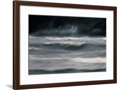 Black Wonder-David Baker-Framed Photographic Print