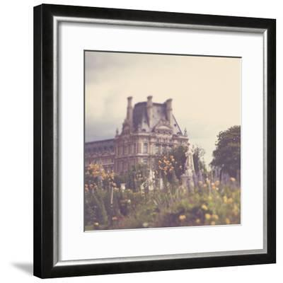 Another Kind of Beauty-Laura Evans-Framed Photographic Print