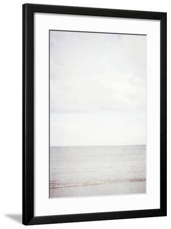 Lyall Beach 7-Susannah Tucker-Framed Photographic Print