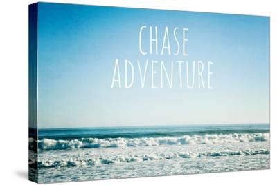 Chase Adventure-Susannah Tucker-Stretched Canvas Print