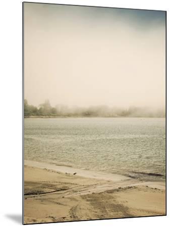 Mist on the Coast-Jillian Melnyk-Mounted Photographic Print