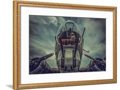 Usaf Bomber-Stephen Arens-Framed Photographic Print