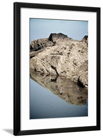 Views of Cornwall-Tim Kahane-Framed Photographic Print