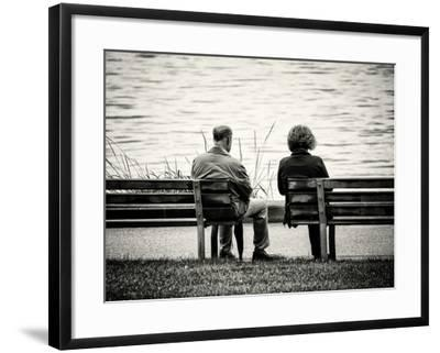 Where Ends Meet-Sharon Wish-Framed Photographic Print